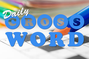 Daily Cross Words