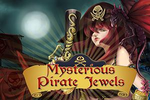 Mysterious Pirate Jewel