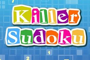 Killer Sudkou